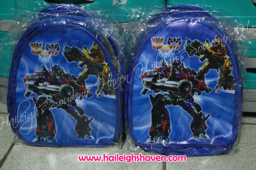 Transformers Backpack (Small)