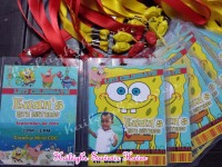 INVITES (Personalized): VIP PASS INVITES