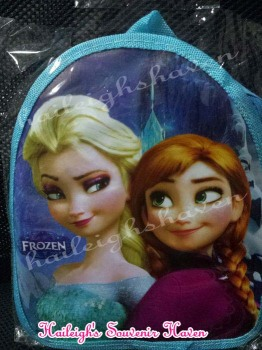 BACKPACK: DISNEY FROZEN (Small)