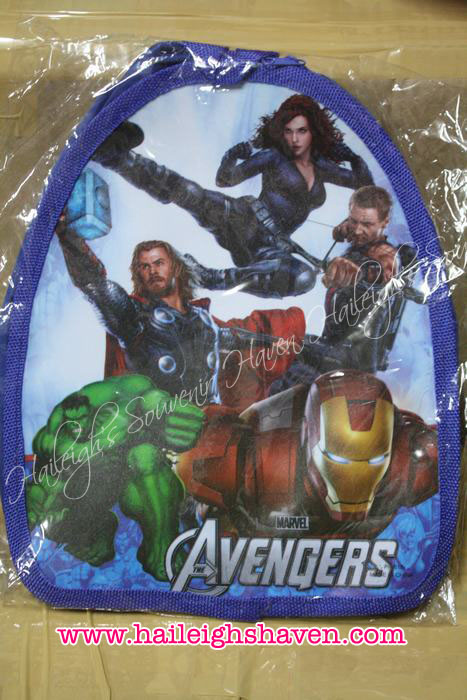 Avengers Backpack (Small)