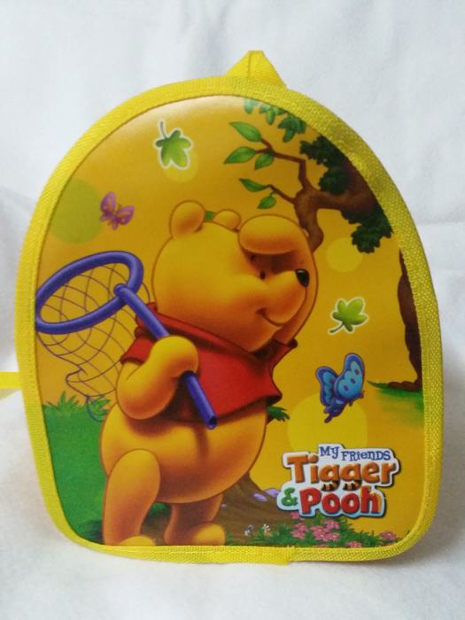 Pooh Backpack (Small)