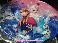 BALLOON (FOIL, 10s): DISNEY FROZEN