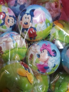 STRESS BALLS (12s): MICKEY AND FRIENDS