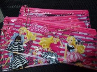 PENCIL CASE (12s, Regular): BARBIE