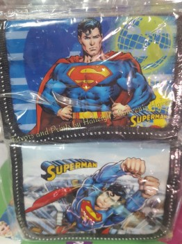 WALLET (12s): SUPERMAN