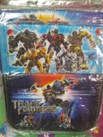 WALLET (12s): TRANSFORMERS