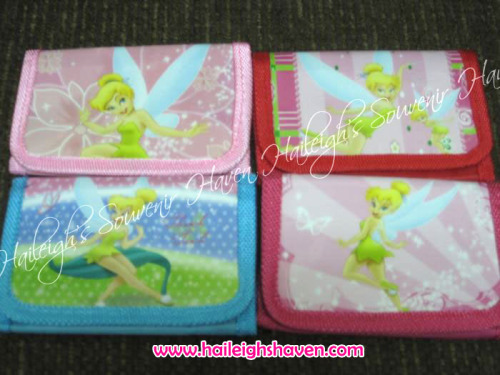WALLET: Tinkerbell