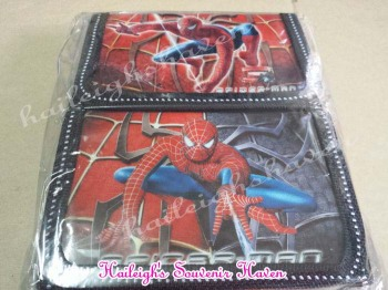 WALLET (12s): SPIDERMAN