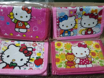 WALLET (12s): HELLO KITTY