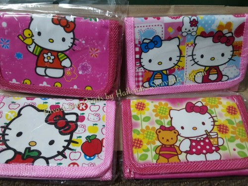 WALLET: Hello Kitty