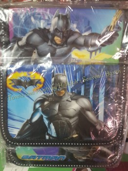 WALLET (12s): BATMAN