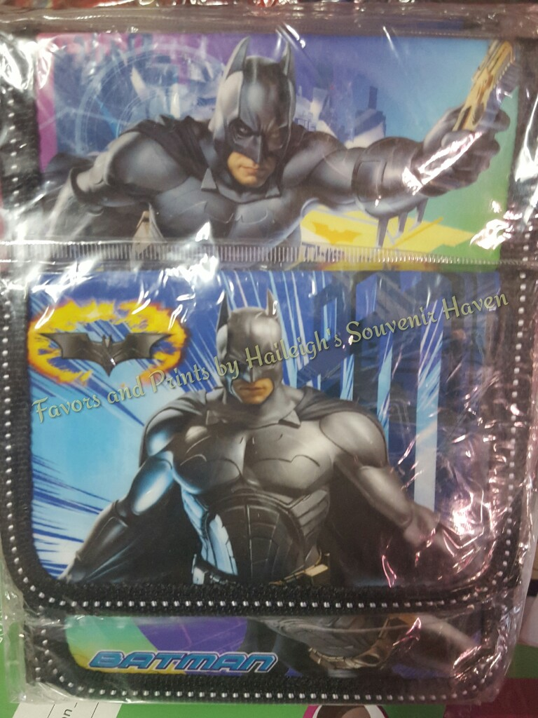 WALLET: Batman