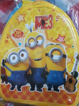 BACKPACK: MINIONS (Small)
