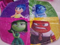 BALLOON (FOIL, 10s): INSIDE OUT
