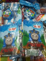 PENCIL SET (12s): THOMAS THE TRAIN