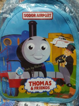 BACKPACK: THOMAS THE TRAIN (Small)