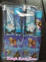 PENCIL SET (12s): DISNEY FROZEN
