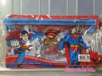 PENCIL CASE (12s, Regular): SUPERMAN