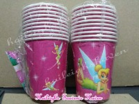 PAPER CUPS [10s]: TINKERBELL