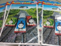 LOOT BAGS (SMALL): THOMAS THE TRAIN