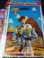 LOOT BAGS (SMALL): TOY STORY