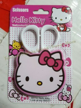 SCISSORS: HELLO KITTY