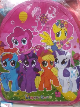 BACKPACK: LITTLE PONY (Small)