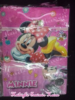 PAPER BAG (MEDIUM): MINNIE MOUSE