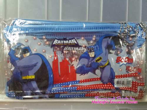 PENCIL CASE: Batman (Regular)