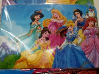 PLACEMAT: DISNEY PRINCESS
