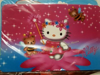 PLACEMAT: HELLO KITTY