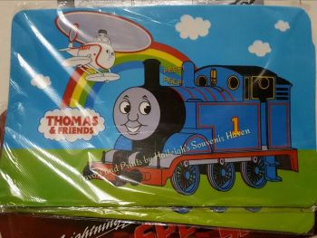 PLACEMAT: THOMAS THE TRAIN