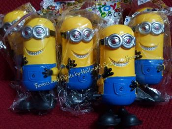 WIND-UP TOY: MINIONS
