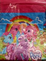 DRAWSTRING BAG (BIG, 12s): LITTLE PONY