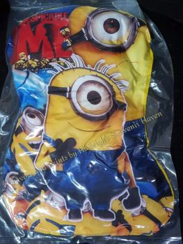 VACUUM PILLOW: MINIONS