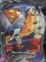VACUUM PILLOW: SUPERMAN
