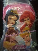VACUUM PILLOW: DISNEY PRINCESS