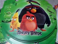 PARTY HATS (Regular, 10s): ANGRY BIRDS