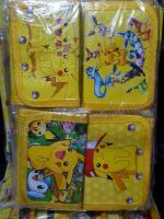 WALLET (12s): POKEMON