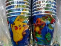TUMBLER (HOLOGRAM, 12s): POKEMON