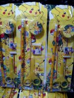 PENCIL SET (12s): POKEMON