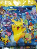 DRAWSTRING BAG (BIG, 12s): POKEMON