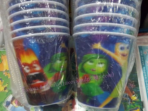 TUMBLER (HOLOGRAM, 12s): INSIDE OUT