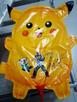BALLOON (DIE-CUT, 20s): POKEMON