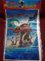 LOOT BAGS (SMALL): MOANA