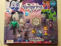 CAKE TOPPER TOY SET - VAMPIRINA