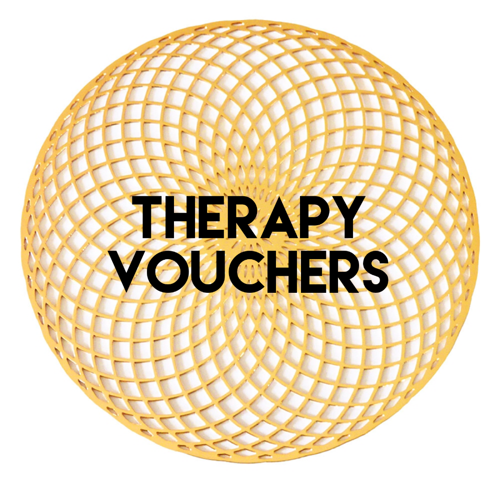 Therapy vouchers
