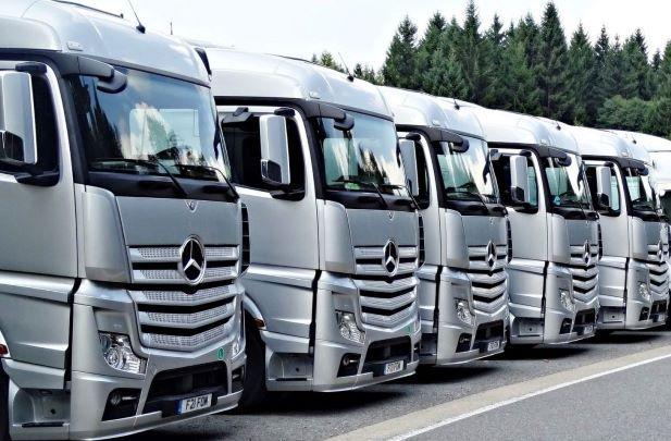 Lorries new