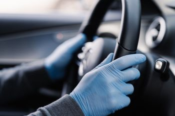 wearing-gloves-driving-car
