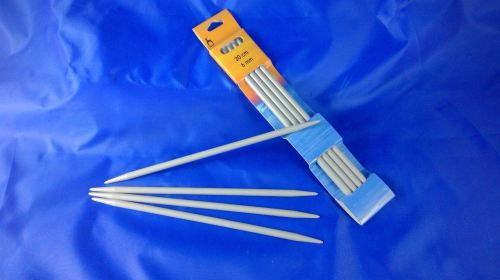 PONY DOUBLE ENDED NEEDLES